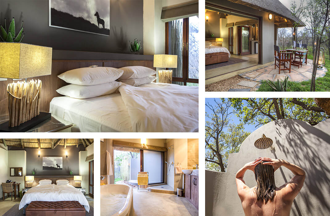 Luxury Lodge South Africa