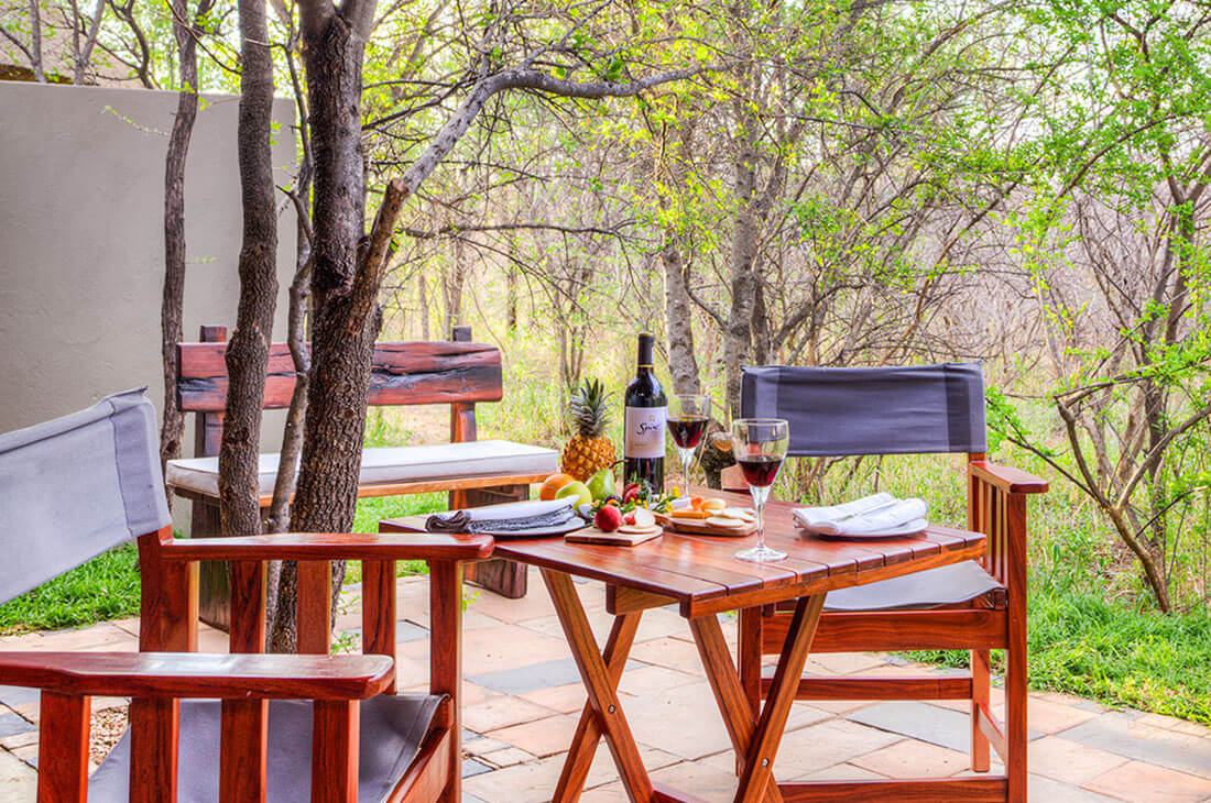 Pilanesberg Game Lodge